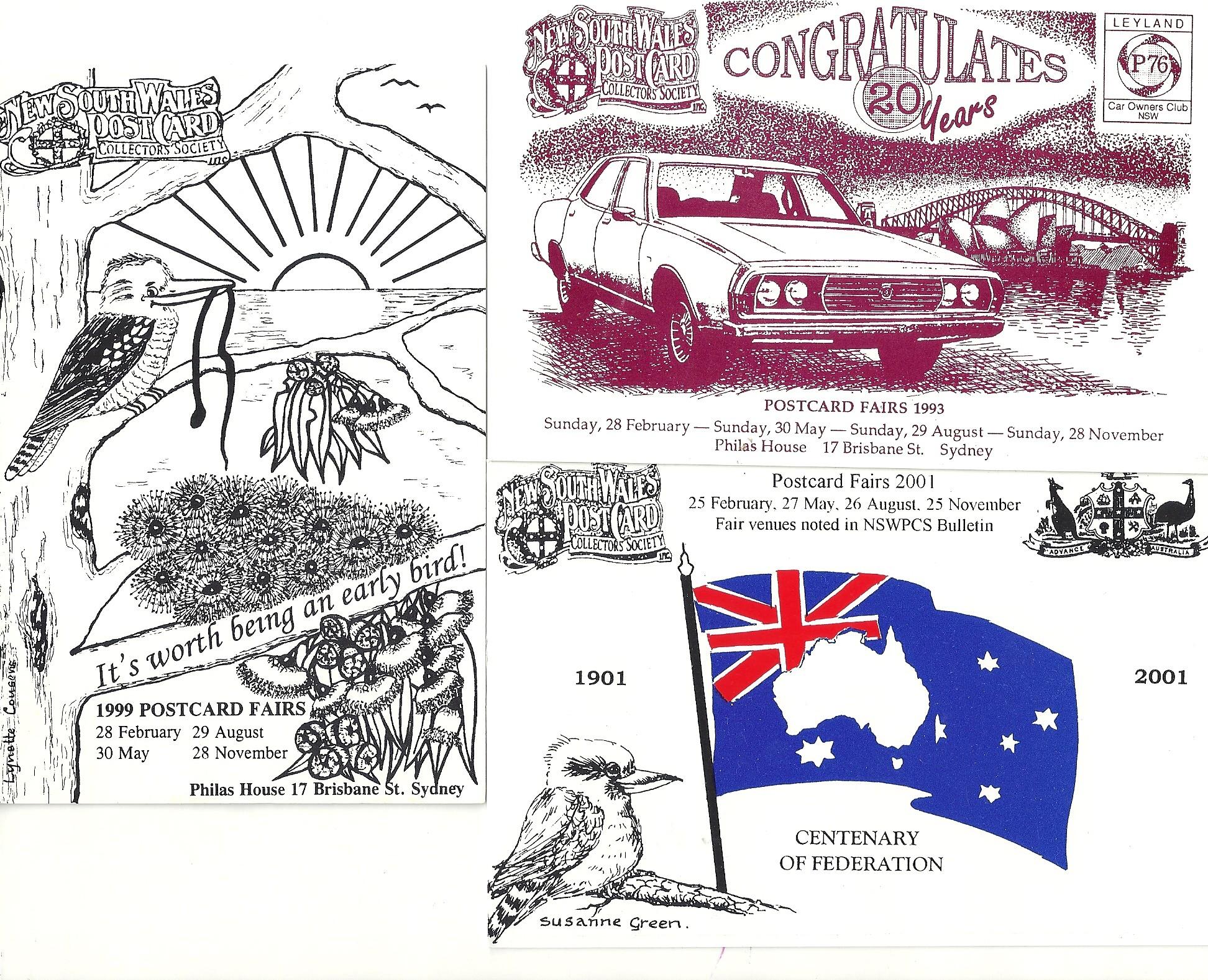 Website club postcards0001
