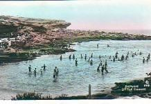 Little Coogee (now Clovelly)
